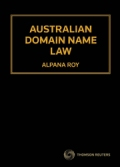 Australian Domain Name Law