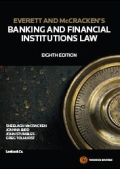 Everett & McCracken's Banking and Financial Institutions Law