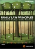 Family Law Principles, 2nd Edition