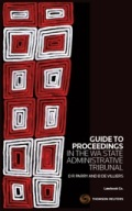 Guide to Proceedings in the Western Australian State Administrative Tribunal