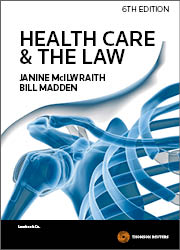 Health Care & The Law