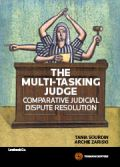 Multi-Tasking Judge: Comparative Judicial Dispute Resolution