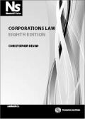 Nutshell: Corporations Law