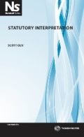Nutshell Statutory Interpretation