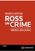 Ross on Crime
