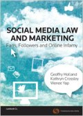 Social Media Law and Marketing