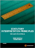 Statutory Interpretation Principles