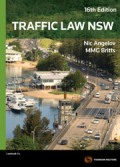 Traffic Law NSW