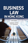 Business Law in Hong Hong