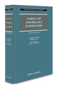 Family Law and Practice in Hong Kong, Second Edition