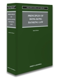 Principles of Hong Kong Banking Law
