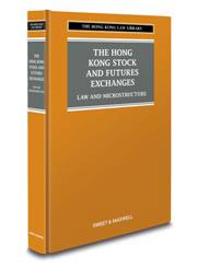 The Hong Kong Stock and Futures Exchanges - Law and Microstructure