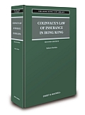 Colinvaux's Law of Insurance in Hong Kong, Second Edition