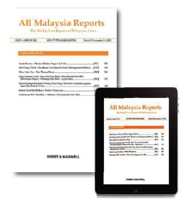 All Malaysia Reports 2020 Subscription (AMR)