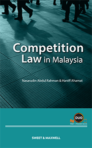 Competition Law in Malaysia