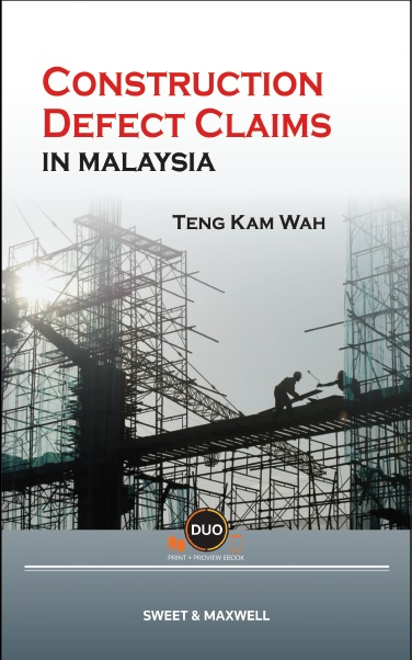 Construction Defect Claims in Malaysia (COMING SOON!)