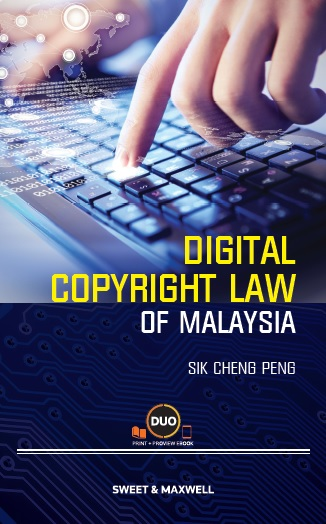 Digital Copyright Law of Malaysia