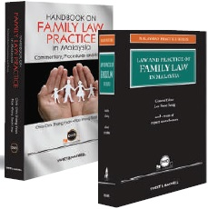 BUNDLE OFFER | Malaysian Family Law Suite (publishing in Apr and May 2019)