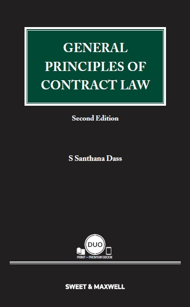 General Principles of Contract Law