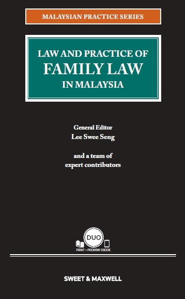 Law and Practice of Family Law in Malaysia