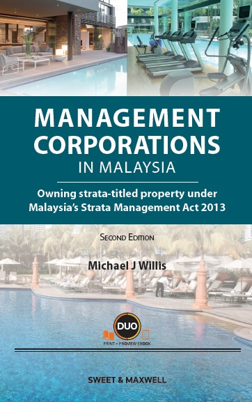 Management Corporations in Malaysia