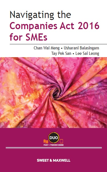 Navigating the Companies Act 2016 for SMEs