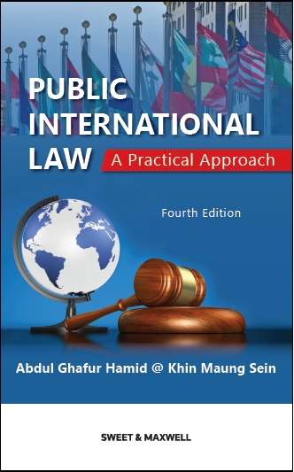Public International Law: A Practical Approach, Fourth Edition