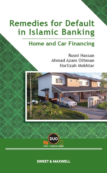 Remedies for Default in Islamic Banking: Home and Car Financing