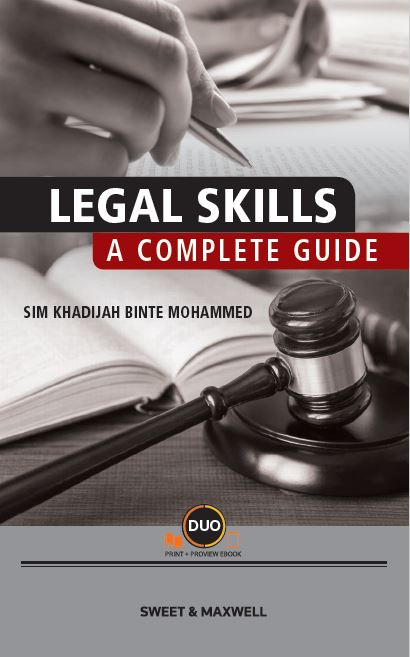 Legal Skills: A Complete Guide