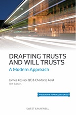 Drafting Trusts & Will Trusts: A Modern Approach