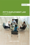 Employment Law, 10th Edition