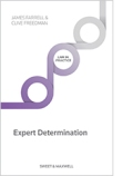 Kendall on Expert Determination, 5th Edition