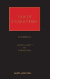 Law of Guarantees, 7th Edition