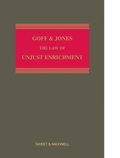 Goff & Jones: The Law of Unjust Enrichment, 9th Edition