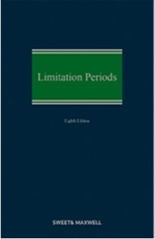 McGee: Limitation Periods, 8th Edition (Mainwork & 1st Supplement)