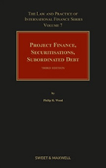 Project Finance, Securitisations and Subordinated Debt, 3rd Edition