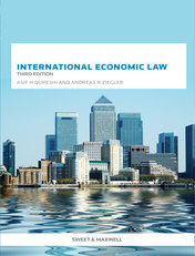 International Economic Law
