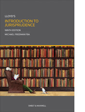 Lloyd's: Introduction to Jurisprudence