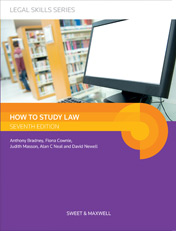 Bradney: How to Study Law